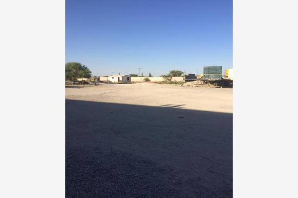 Foto de terreno habitacional en venta en s/n , transporte, gómez palacio, durango, 5951117 No. 03