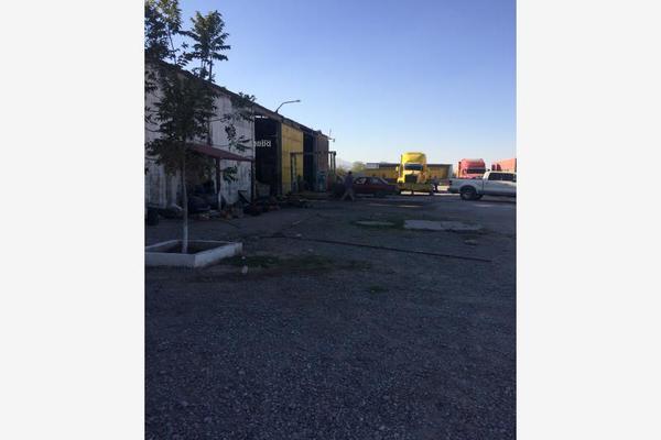 Foto de terreno habitacional en venta en s/n , transporte, gómez palacio, durango, 5951117 No. 05