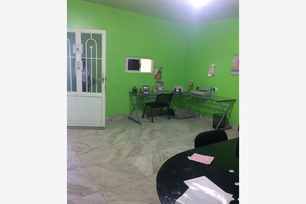 Foto de terreno habitacional en venta en s/n , transporte, gómez palacio, durango, 5951117 No. 11