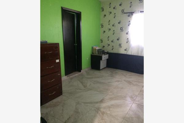 Foto de terreno habitacional en venta en s/n , transporte, gómez palacio, durango, 5951117 No. 12