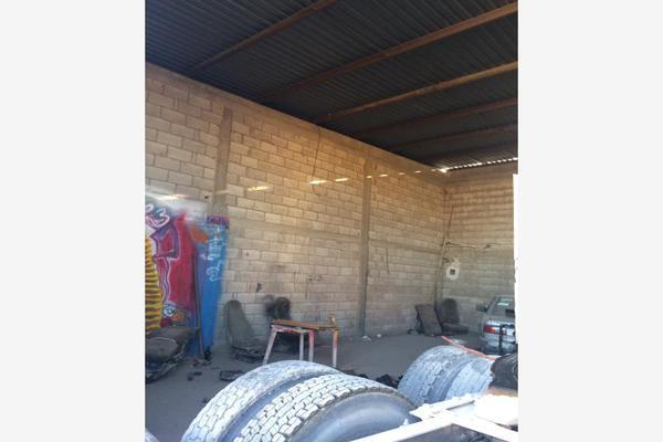 Foto de terreno habitacional en venta en s/n , transporte, gómez palacio, durango, 5951117 No. 15