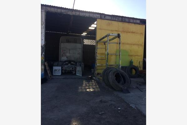 Foto de terreno habitacional en venta en s/n , transporte, gómez palacio, durango, 5951117 No. 16