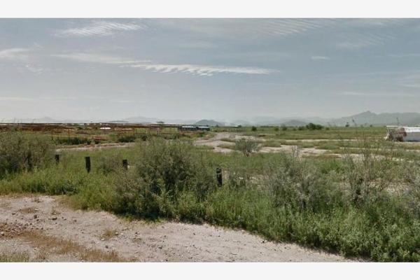 Foto de terreno comercial en venta en s/n , gómez palacio centro, gómez palacio, durango, 5951997 No. 02