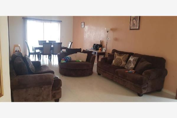 Foto de casa en venta en sn , tres misiones, durango, durango, 8233716 No. 02