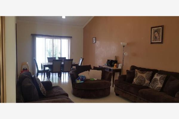 Foto de casa en venta en sn , tres misiones, durango, durango, 8233716 No. 05