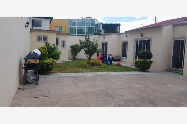 Foto de casa en venta en sn , tres misiones, durango, durango, 8233716 No. 06
