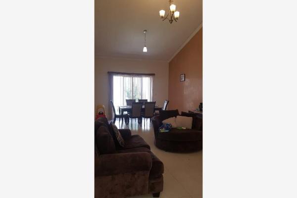 Foto de casa en venta en sn , tres misiones, durango, durango, 8233716 No. 07