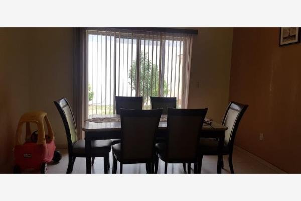 Foto de casa en venta en sn , tres misiones, durango, durango, 8233716 No. 10