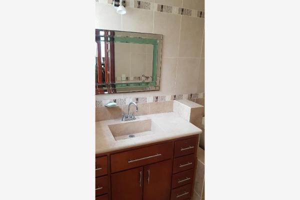 Foto de casa en venta en sn , tres misiones, durango, durango, 8233716 No. 11