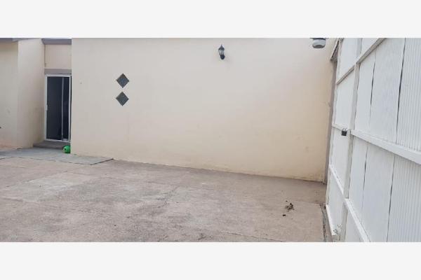 Foto de casa en venta en sn , tres misiones, durango, durango, 8233716 No. 12