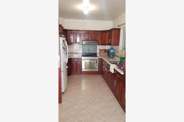 Foto de casa en venta en sn , tres misiones, durango, durango, 8233716 No. 16