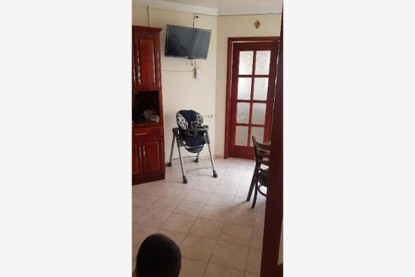 Foto de casa en venta en sn , tres misiones, durango, durango, 8233716 No. 18