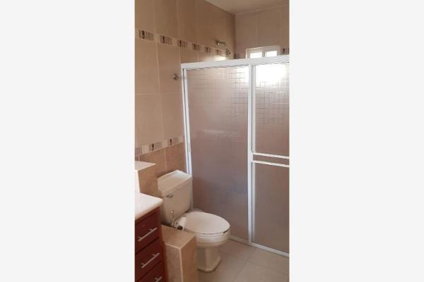 Foto de casa en venta en sn , tres misiones, durango, durango, 8233716 No. 22