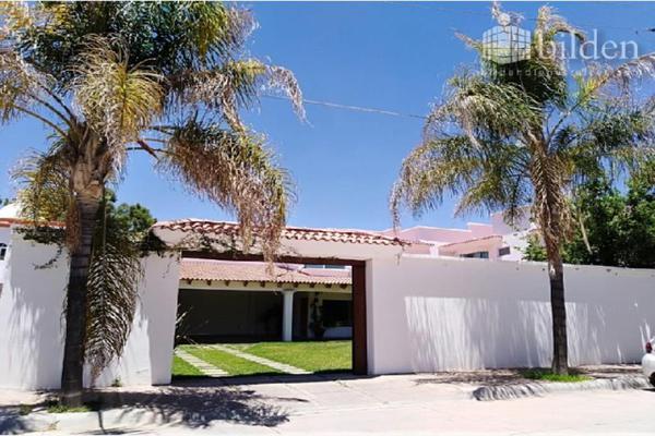 Foto de casa en venta en s/n , tres misiones, durango, durango, 9960607 No. 01