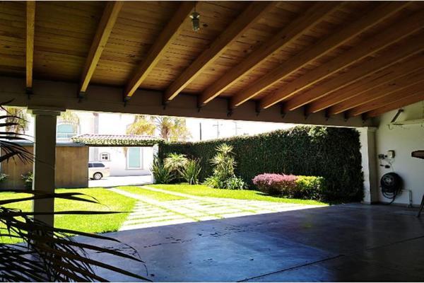 Foto de casa en venta en s/n , tres misiones, durango, durango, 9960607 No. 03