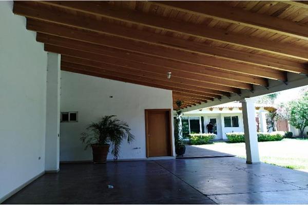 Foto de casa en venta en s/n , tres misiones, durango, durango, 9960607 No. 09