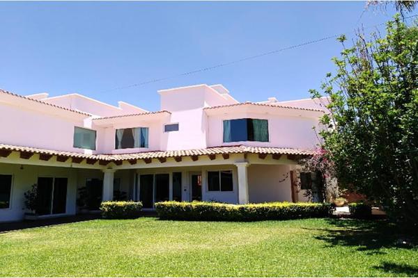 Foto de casa en venta en s/n , tres misiones, durango, durango, 9960607 No. 20