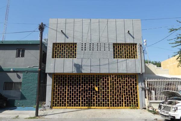 Foto de casa en venta en s/n , treviño, monterrey, nuevo león, 9256059 No. 01