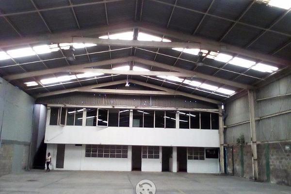 Foto de nave industrial en renta en s/n , lechería, tultitlán, méxico, 5407996 No. 02