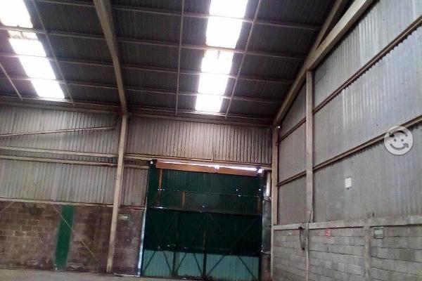 Foto de nave industrial en renta en s/n , lechería, tultitlán, méxico, 5407996 No. 04