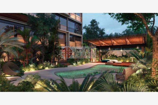 Foto de departamento en venta en s/n , tulum centro, tulum, quintana roo, 10153785 No. 05