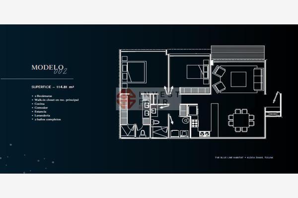 Foto de departamento en venta en s/n , tulum centro, tulum, quintana roo, 10153785 No. 07