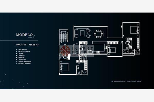 Foto de departamento en venta en s/n , tulum centro, tulum, quintana roo, 10153785 No. 12