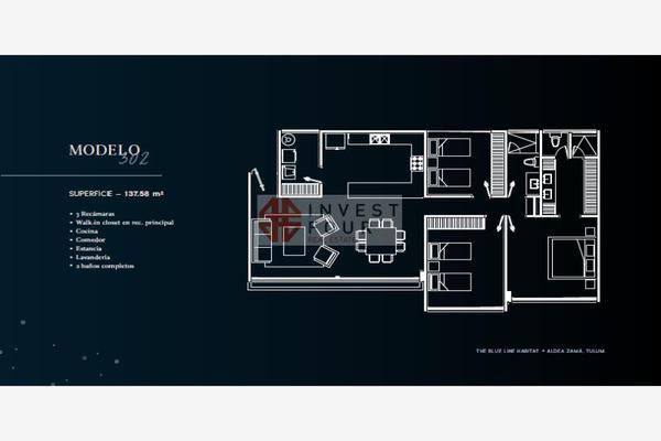 Foto de departamento en venta en s/n , tulum centro, tulum, quintana roo, 10153785 No. 16