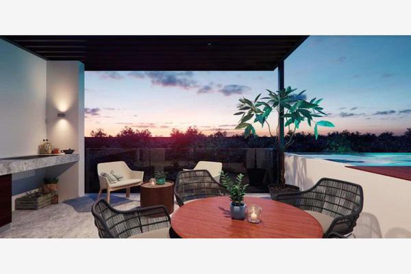 Foto de departamento en venta en s/n , tulum centro, tulum, quintana roo, 10174520 No. 11