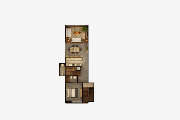 Foto de departamento en venta en s/n , tulum centro, tulum, quintana roo, 10189058 No. 12