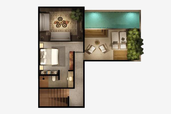 Foto de departamento en venta en s/n , tulum centro, tulum, quintana roo, 10189058 No. 13