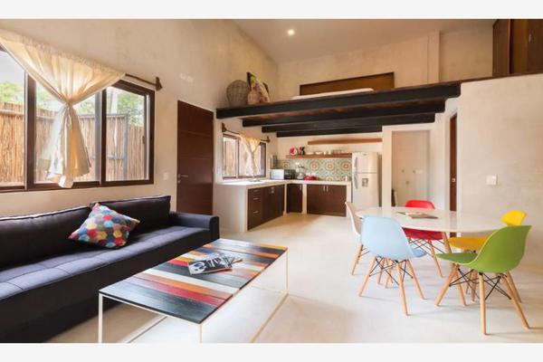 Foto de departamento en venta en s/n , tulum centro, tulum, quintana roo, 10194317 No. 11
