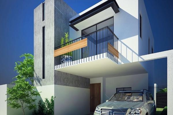 Foto de casa en venta en s/n , tulum centro, tulum, quintana roo, 9101738 No. 02