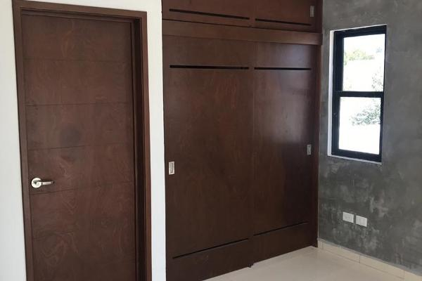 Foto de casa en venta en s/n , tulum centro, tulum, quintana roo, 9101738 No. 13