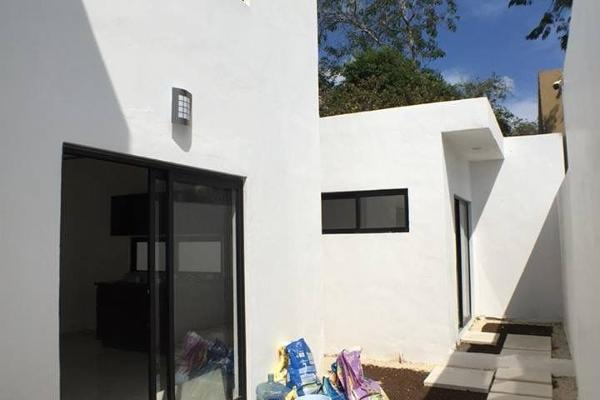 Foto de casa en venta en s/n , tulum centro, tulum, quintana roo, 9101738 No. 15