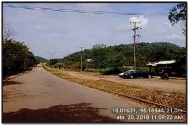 Foto de terreno industrial en venta en s/n , tuxtepec centro, san juan bautista tuxtepec, oaxaca, 7523034 No. 04