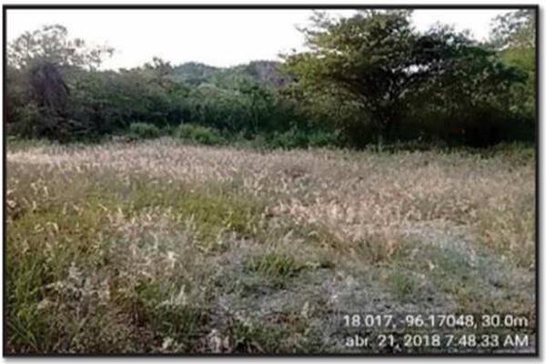 Foto de terreno industrial en venta en s/n , tuxtepec centro, san juan bautista tuxtepec, oaxaca, 7523034 No. 07