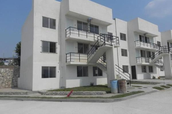 Foto de departamento en venta en s/n , tuxtla nuevo, tuxtla gutiérrez, chiapas, 5686794 No. 01