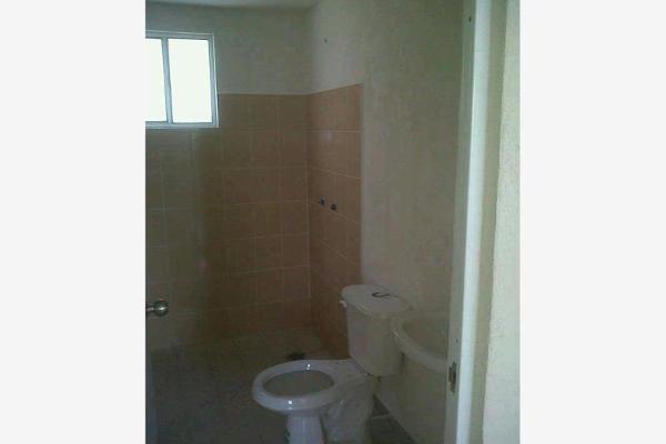Foto de departamento en venta en s/n , tuxtla nuevo, tuxtla gutiérrez, chiapas, 5686794 No. 03