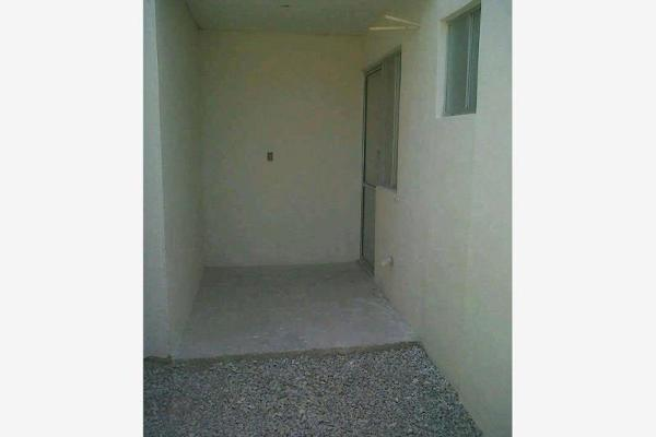 Foto de departamento en venta en s/n , tuxtla nuevo, tuxtla gutiérrez, chiapas, 5686794 No. 04