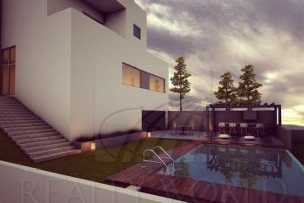 Foto de casa en venta en s/n , urbi villa colonial 1er sector, monterrey, nuevo león, 0 No. 02