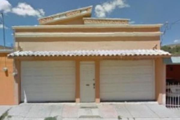 Foto de casa en venta en s/n , valenzuela, canatlán, durango, 9983647 No. 01