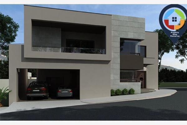 Foto de casa en venta en s/n , real de valle alto 1er. sector, monterrey, nuevo león, 9981356 No. 01