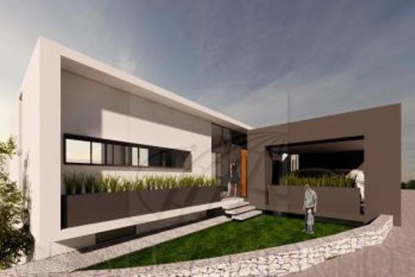 Foto de casa en venta en s/n , valle de bosquencinos 1era. etapa, monterrey, nuevo león, 4679676 No. 02