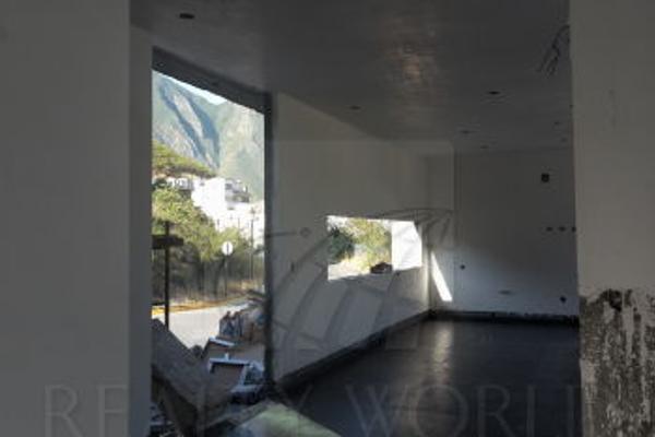 Foto de casa en venta en s/n , valle de bosquencinos 1era. etapa, monterrey, nuevo león, 4679676 No. 05