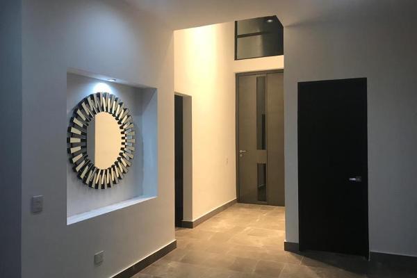 Foto de casa en venta en s/n , valle de bosquencinos 1era. etapa, monterrey, nuevo león, 9964695 No. 04