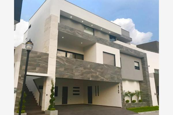 Foto de casa en venta en s/n , valle de bosquencinos 1era. etapa, monterrey, nuevo león, 9964695 No. 06