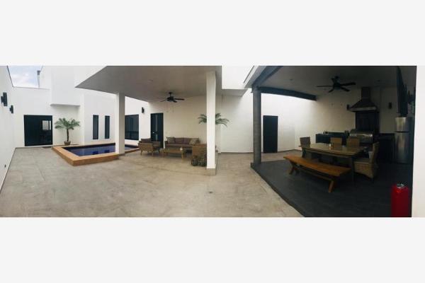 Foto de casa en venta en s/n , valle de bosquencinos 1era. etapa, monterrey, nuevo león, 9964695 No. 08
