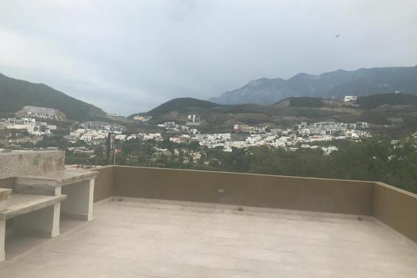 Foto de casa en venta en s/n , valle de bosquencinos 1era. etapa, monterrey, nuevo león, 9969573 No. 04