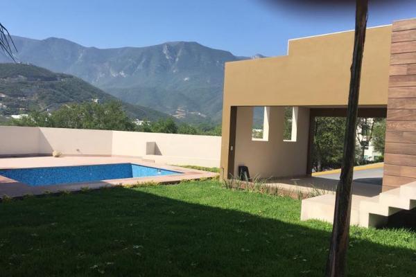 Foto de casa en venta en s/n , valle de bosquencinos 1era. etapa, monterrey, nuevo león, 9969573 No. 06